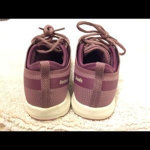 77b4163f659b Reebok Shoes - Reebok CrossFit Grace TR Wm Sz 6.5 Smoky Orchid